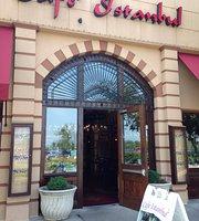 Cafe Istanbul Mediterranean Cuisine