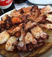 Restaurante-Pulperia Evaristo