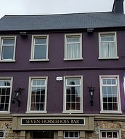 Seven Horseshoes Hotel