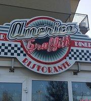America Graffiti Diner Restaurant Senigallia