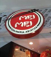 Mei Mei - Mc