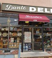 Dante Delicatessen