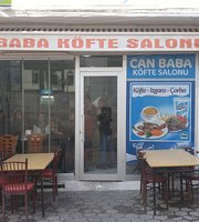 Can Baba Kofte Salonu