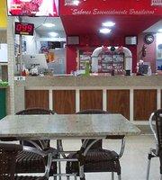 Atrio's Restaurante E Choperia