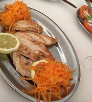 Restaurante do Pinheiro