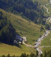 Astner Bergalm Hut