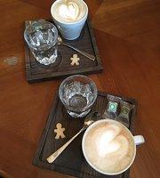 Kvetiaren Cafe