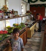 Panelha Velha Restaurante