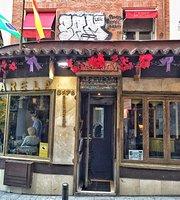 Cafe Acuarela