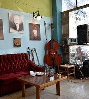 Tea Pool Cafe