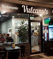 Pizzeria Vulcanu's Ristorante