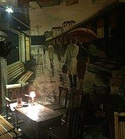 1923- ZuoAn YiWen Cafe