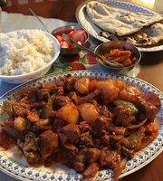 Sumathi Indian Restaurant