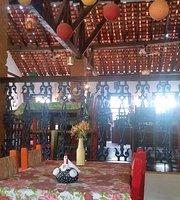 Bar e Restaurante Rancho Vo Joaquim