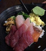 築地鮮魚重慶店