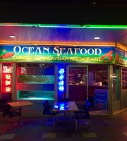 Ocean Seafood Chinese & Malaysian