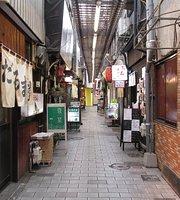 Torimachi Shokudo Gaikumiai
