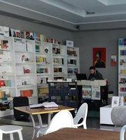 Livre Caffe Letterario