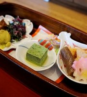Tofu Cafe Urashima
