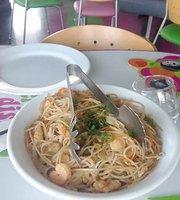 Crazy Noodles