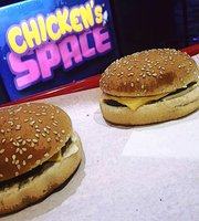 Chicken's Space