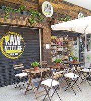 Raw Attitude Juice Bar