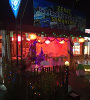 Zenith Seafood Restaurant & Tours