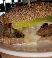 Restaurante cidon musac