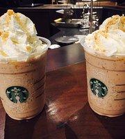 Starbucks Coffee Tokyu Plaza Omotesando Harajuku