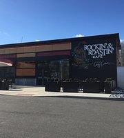 Rockin' & Roastin' Coffee
