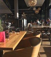 Backerei und Cafe Organic