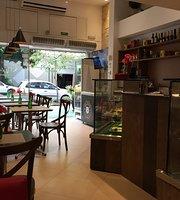 Le Cafe D'ici