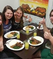 Act African Restaurant