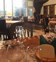 Zolotoi Fazan Cafe