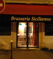 Brasserie Sicilienne