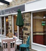 The Terrace Tea Room