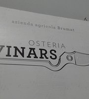 Osteria Vinars