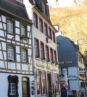 Hirsch Cafe Oebel