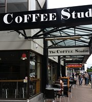 The Coffee Studio
