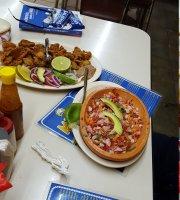 El Compa Beto Restaurant de Mariscos