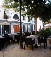 Restaurante 2012 El Principio del Fin