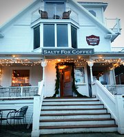 Salty Fox Coffee