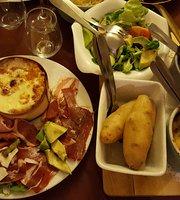 Restaurant Aux Quatre Vents