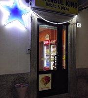 Istanbul King Kebap & Pizza