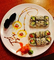 Sake Sushi & Hibachi Japanese Steak House