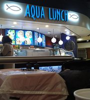 ‪Aqua Lunch Eaton‬
