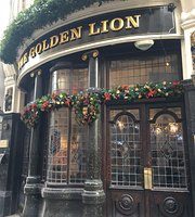 ‪The Golden Lion‬