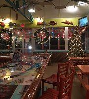 Buoys Beach Bar & Grill