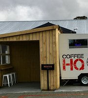 Coffee HQ Ltd