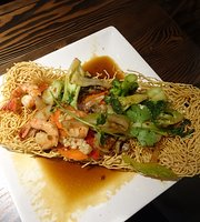 La Sen Vietnameese Grill